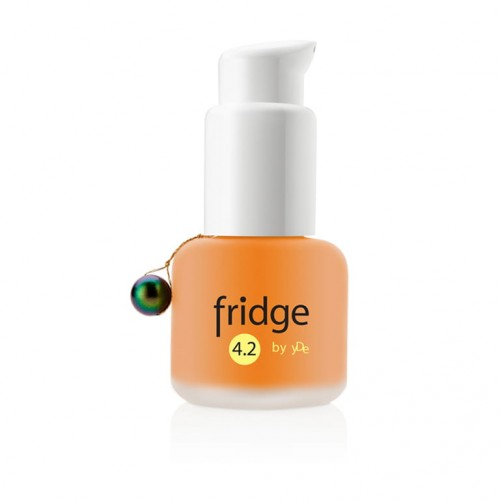 serum pod oczy 4.2 rosy eye energy fridge by yDe